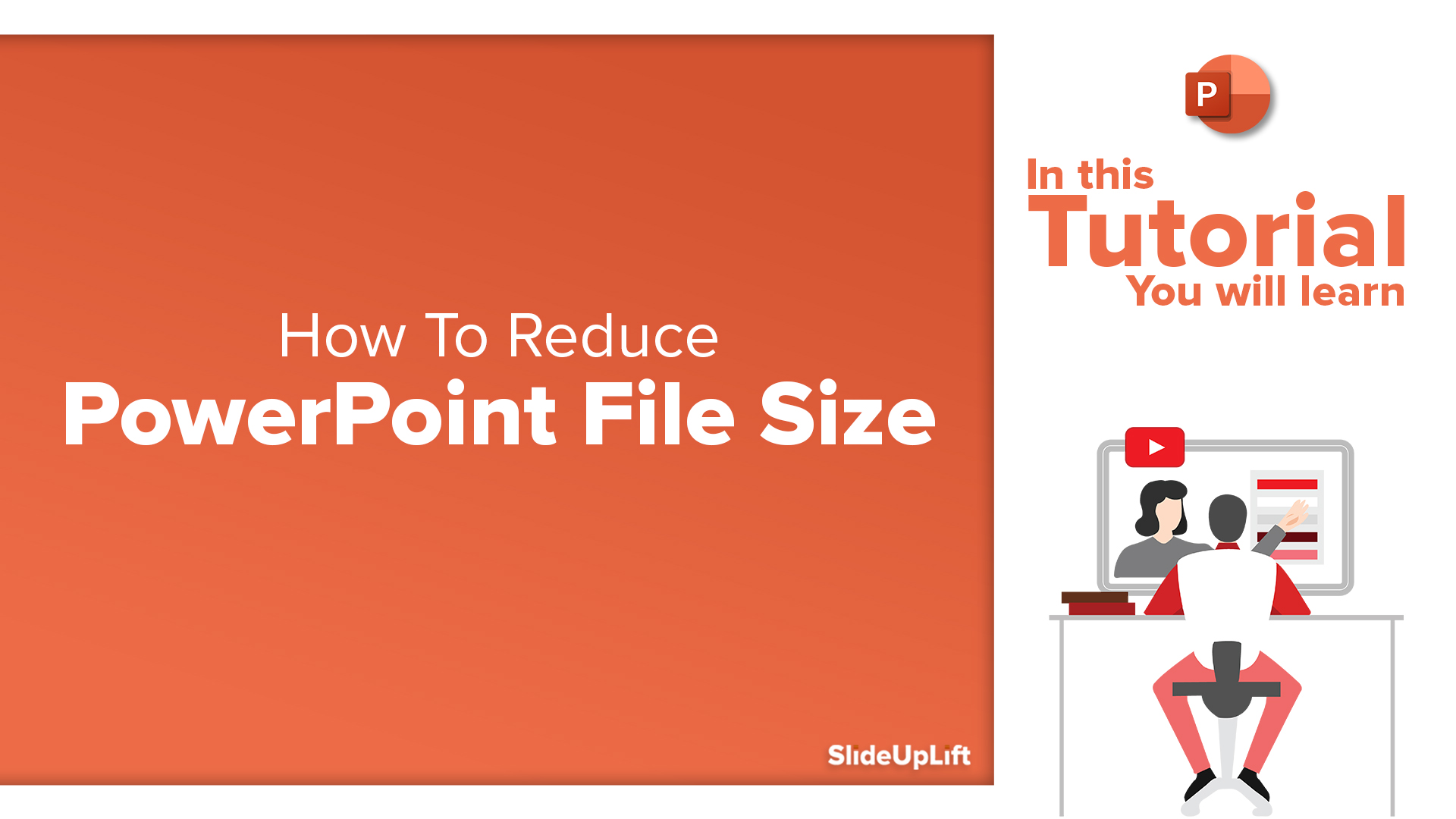 How To Reduce PowerPoint File Size & Compress A PowerPoint