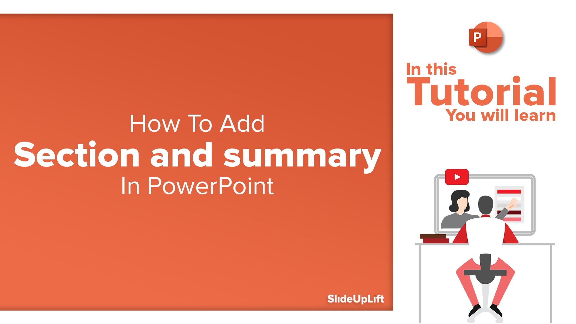 PowerPoint Hack: How To Create Sections In PowerPoint And How To Zoom In PowerPoint