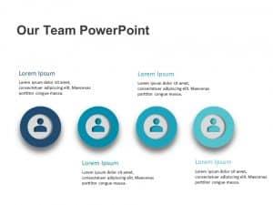 Team PowerPoint Template 4