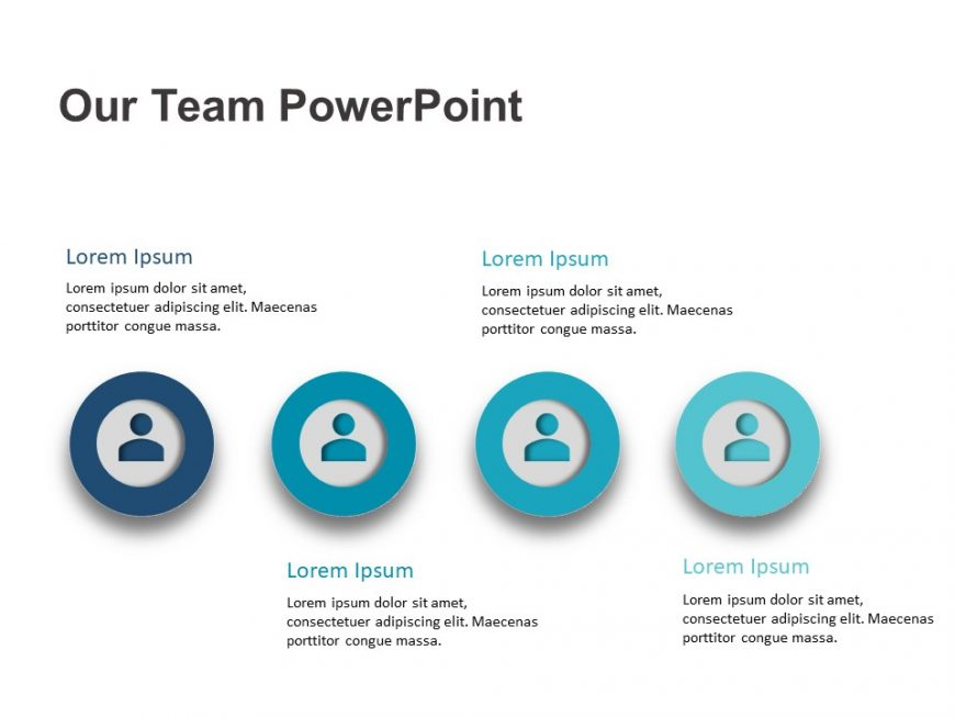 Team PowerPoint Template 4