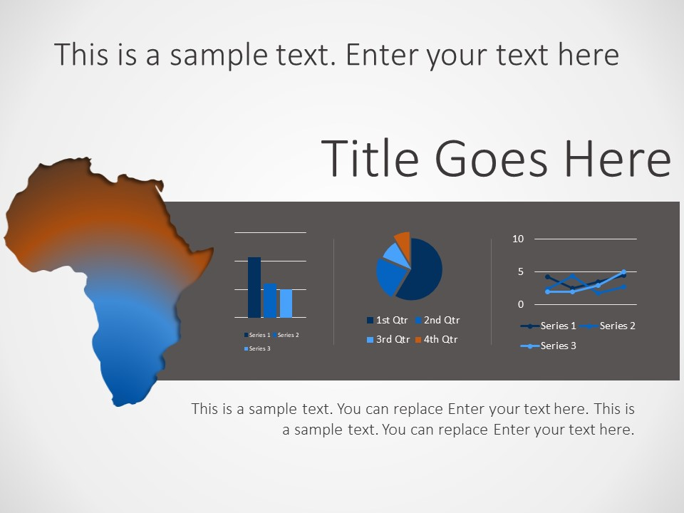 Africa business performance analysis powerpoint template slideuplift africa business performance analysis powerpoint template toneelgroepblik Image collections