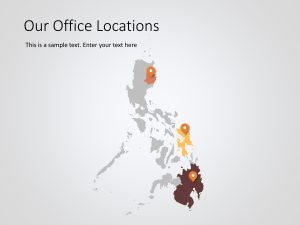Philippines Powerpoint Template 2