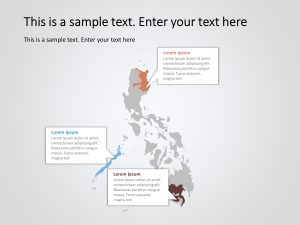 Philippines Powerpoint Template 4