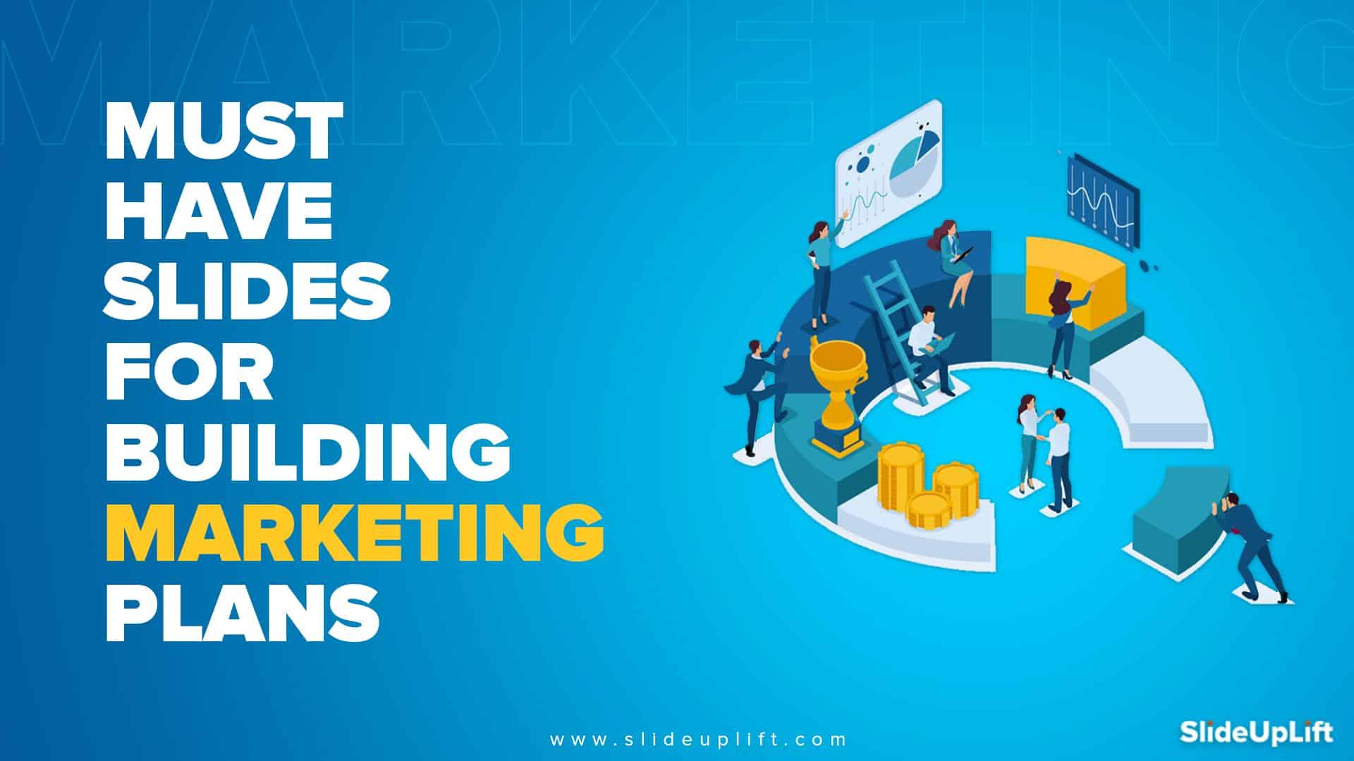 Best Marketing Plan Templates To Build A Winning Marketing Presentation