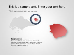 Singapore Powerpoint Template 5