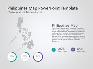 Philippines Powerpoint Template 6