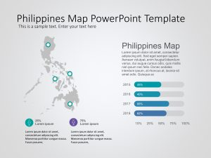 Philippines Powerpoint Template 7