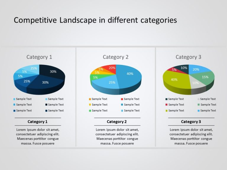 Competitor Analysis Powerpoint Template 13