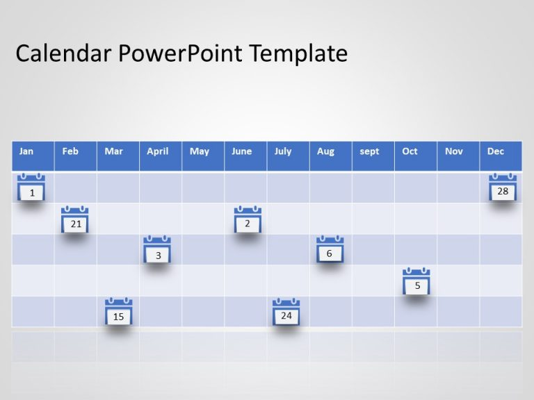 Project Planning PowerPoint Template 1