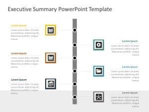 Executive Summary PowerPoint Template 29