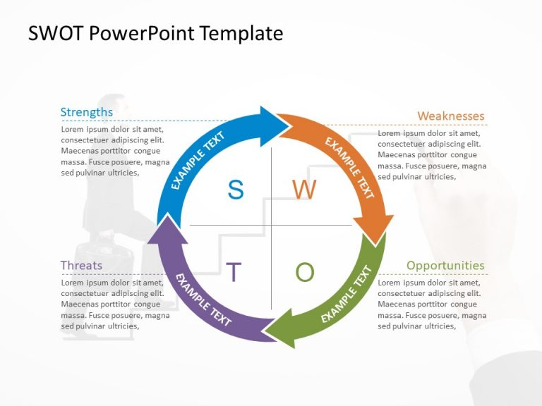 SWOT Analysis PowerPoint Template 39