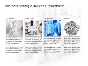 Business Strategy PowerPoint Template 17