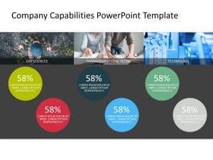 Company Capabilities PowerPoint Template 5