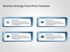 Business Strategy PowerPoint Template 22