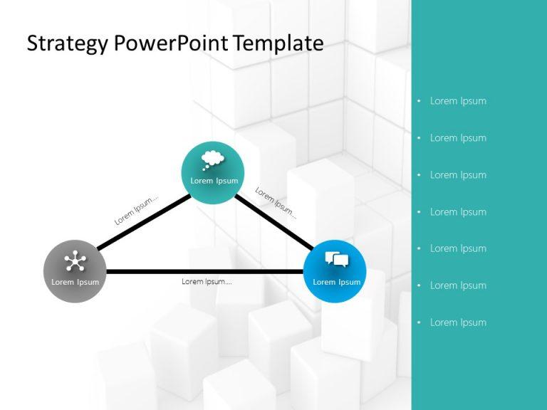 Business Strategy PowerPoint Template 23