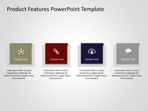 Product Features PowerPoint Template 10