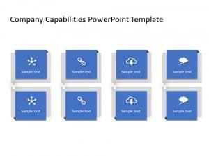 Company Capabilities PowerPoint Template 7