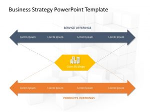 Business Strategy PowerPoint Template 24