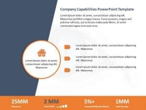 Company Capabilities PowerPoint Template 8