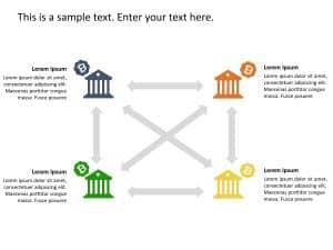 Blockchain PowerPoint Template 7