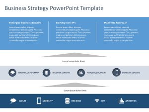 Business Strategy PowerPoint Template 29