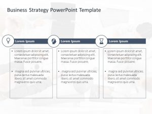 Business Strategy PowerPoint Template 31