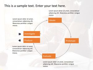 Product Strategy PowerPoint Template