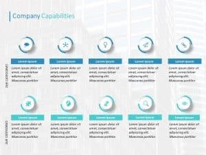 Company Capabilities PowerPoint Template 9