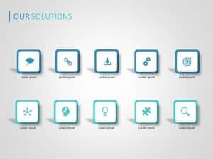 Company Capabilities PowerPoint Template 10