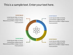 Core Competencies PowerPoint Template 8