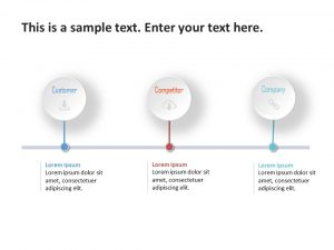 3Cs Marketing PowerPoint Template 9