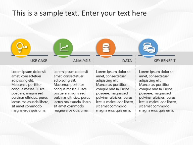 Business Strategy PowerPoint Template 50