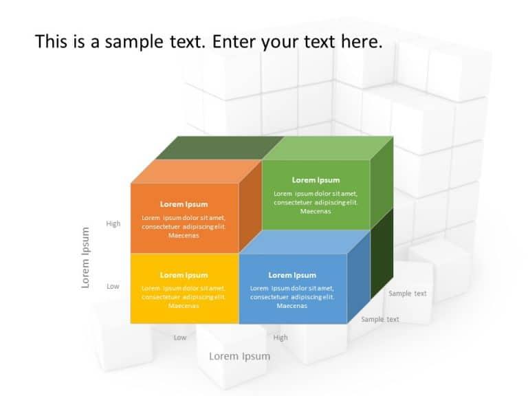 Market Analysis PowerPoint Template 4