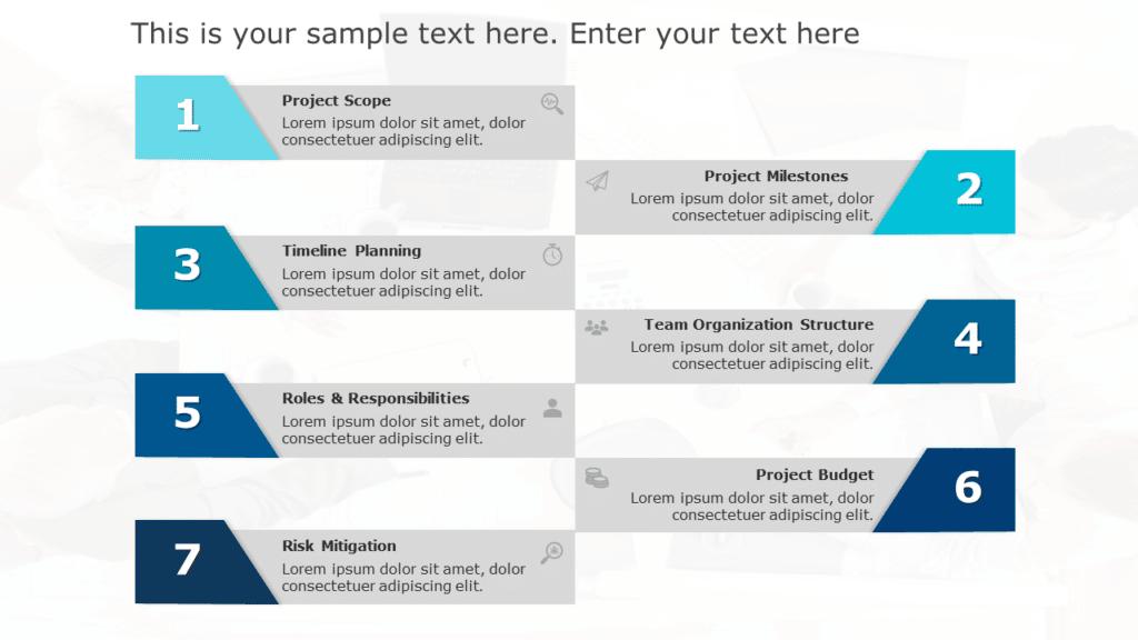 PPT Slide design to make engaging presentations