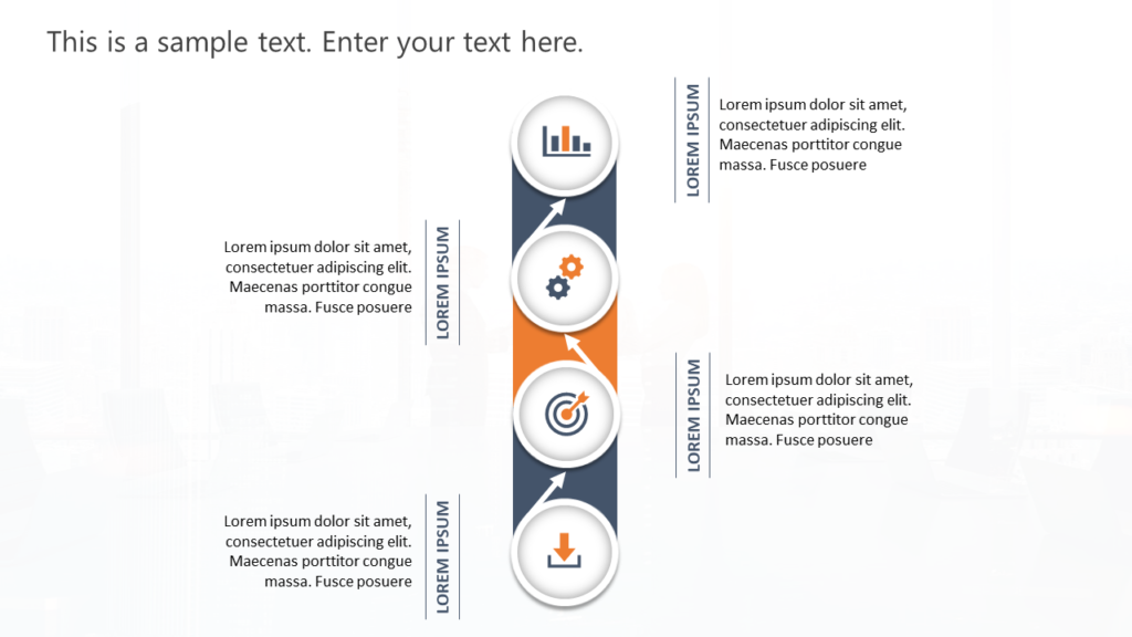 PowerPoint Slide design to make engaging presentations