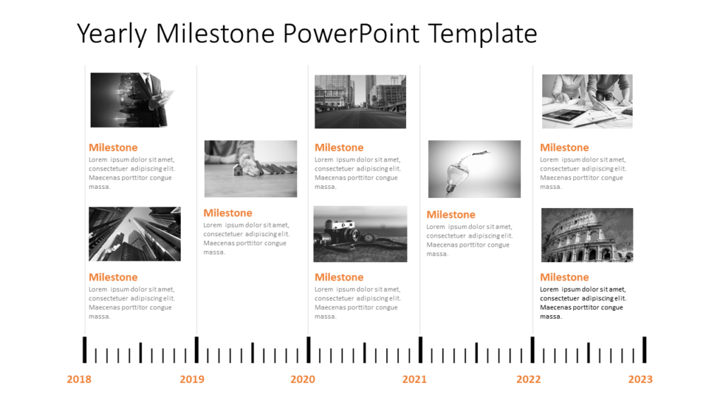PowerPoint Slide to make engaging presentations