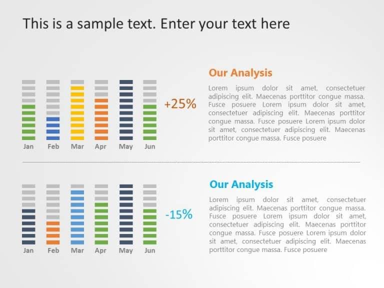 Performance Comparison PowerPoint Template