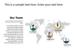 Team PowerPoint Template 27