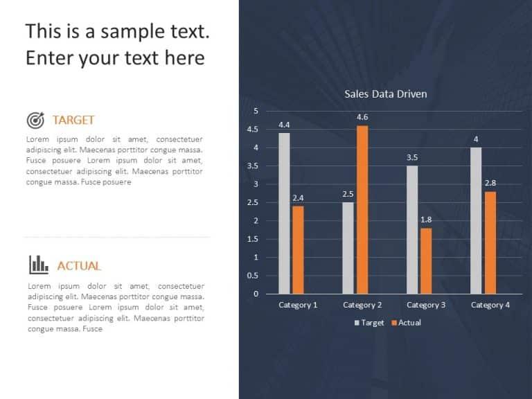 Finance PowerPoint Template 5