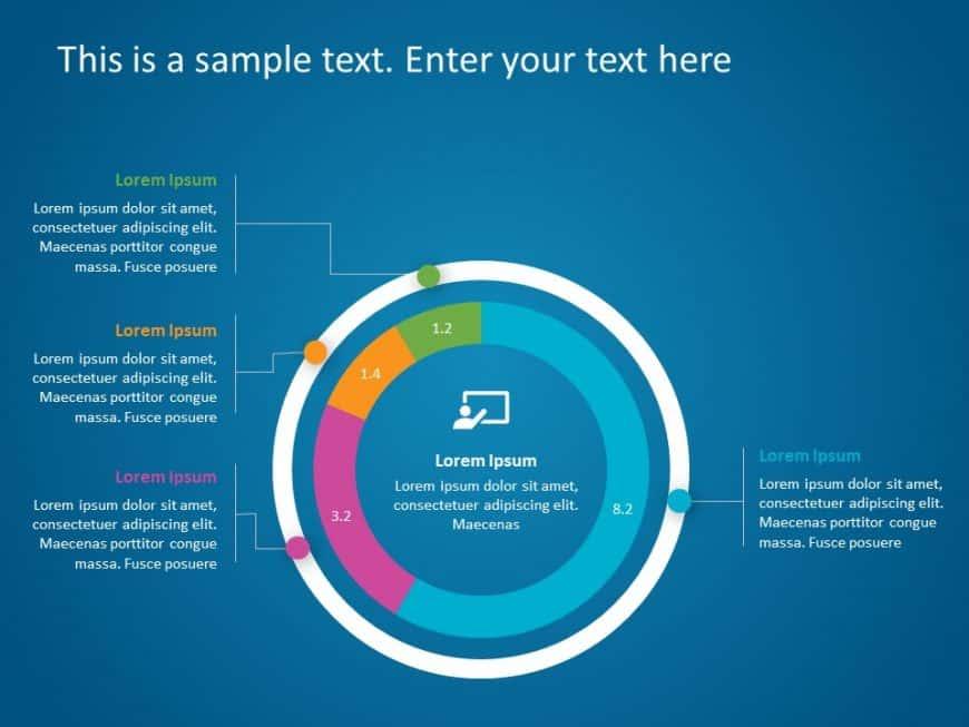 Market Analysis PowerPoint Template 9