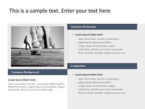 Company Capabilities PowerPoint Template 13