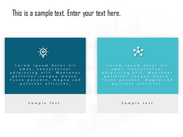 Mission Vision PowerPoint Template 29