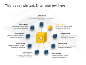 Business Strategy PowerPoint Template 66