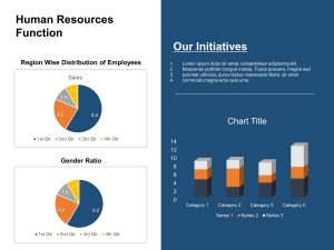 Human Resource Overview PowerPoint