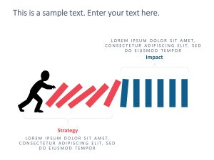 Business Strategy Impact PowerPoint