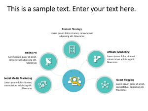 Digital Marketing Strategy PowerPoint 2