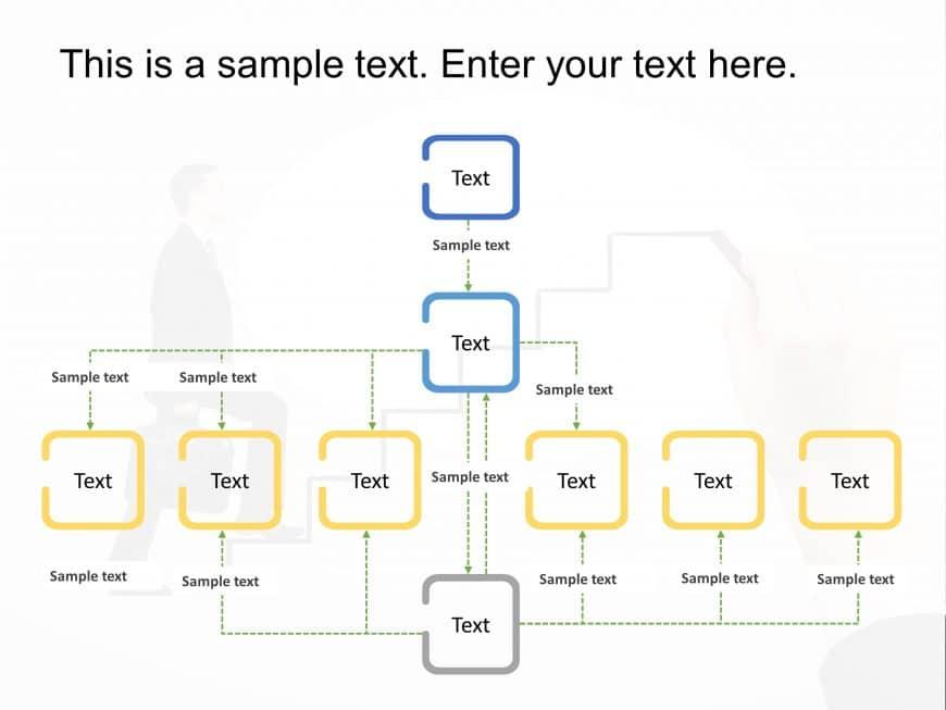 Business Process Flowchart PowerPoint