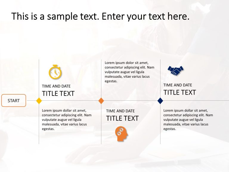 Event Planning PowerPoint Template 1