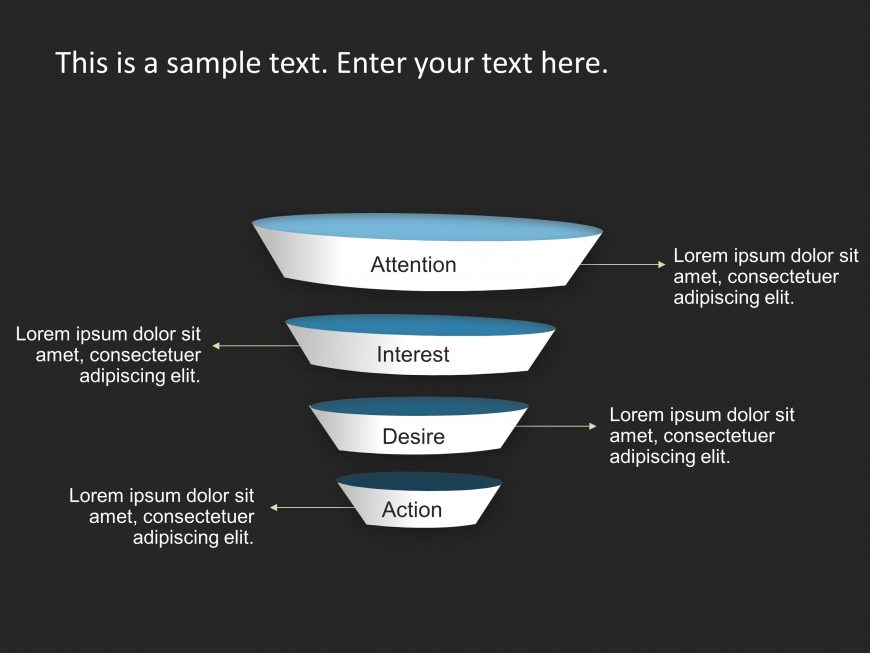 AIDA Marketing Framework 3