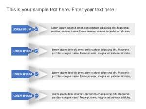 Checklist PowerPoint Template 1